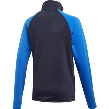 Jungen Trainingsanzug - adidas YB TS ENTRY - 3