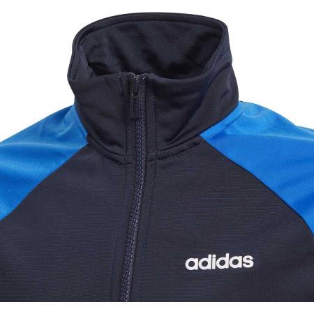 Jungen Trainingsanzug - adidas YB TS ENTRY - 6