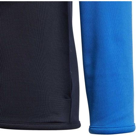 Jungen Trainingsanzug - adidas YB TS ENTRY - 7