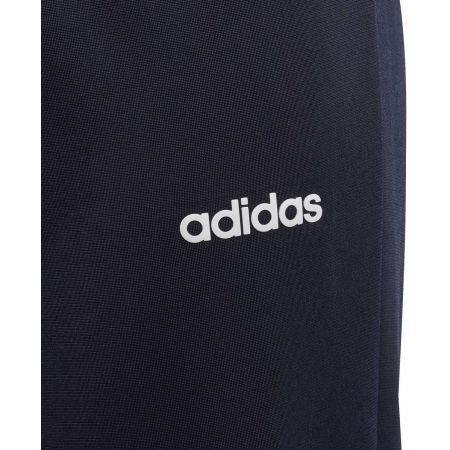 Jungen Trainingsanzug - adidas YB TS ENTRY - 8