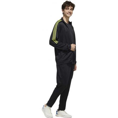 Мъжки спортен комплект - adidas TC TRACKSUIT - 9