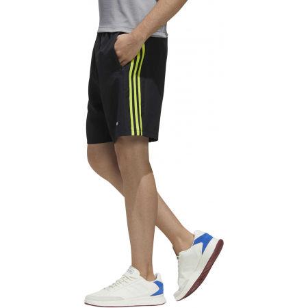 Pánske kraťasy - adidas TC SHORT - 4