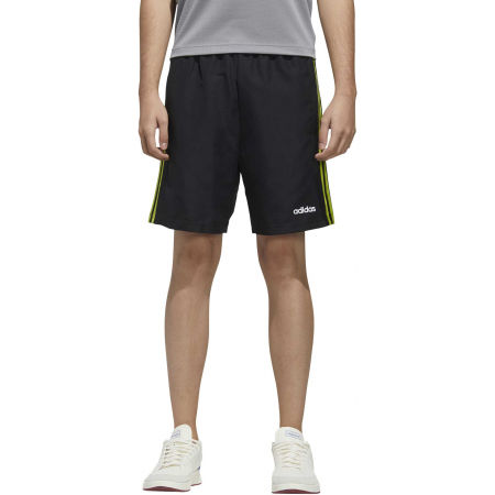 Pánske kraťasy - adidas TC SHORT - 3
