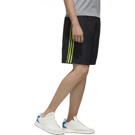 Pánske kraťasy - adidas TC SHORT - 5