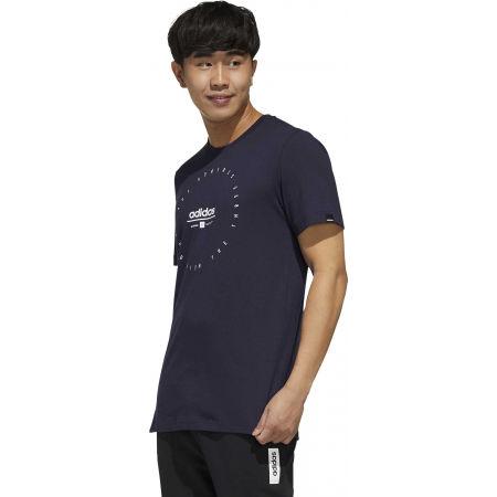 Pánske tričko - adidas ADI CLK T - 3
