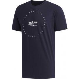 adidas ADI CLK T - Tricou bărbați