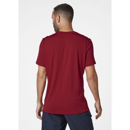 Pánske tričko - Helly Hansen LIFA ACTIVE SOLEN T-SHIRT - 5
