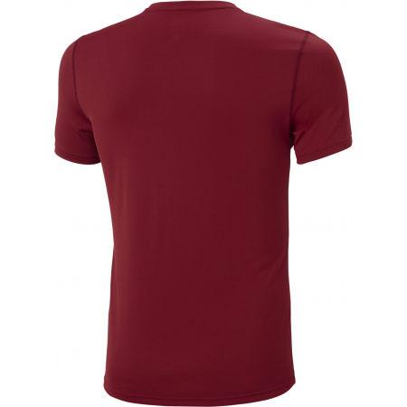 Pánske tričko - Helly Hansen LIFA ACTIVE SOLEN T-SHIRT - 2