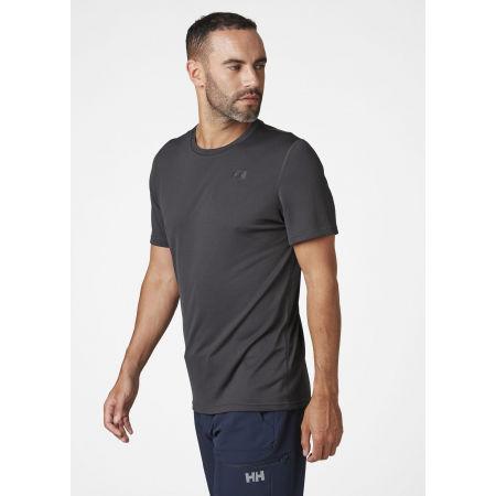 Koszulka męska - Helly Hansen LIFA ACTIVE SOLEN T-SHIRT - 4