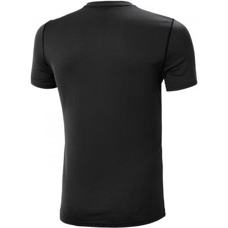 Koszulka męska - Helly Hansen LIFA ACTIVE SOLEN T-SHIRT - 2