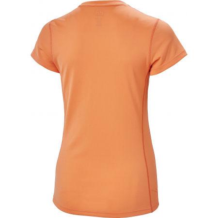 Dámske tričko - Helly Hansen LIFA ACTIVE SOLEN T-SHIRT - 2