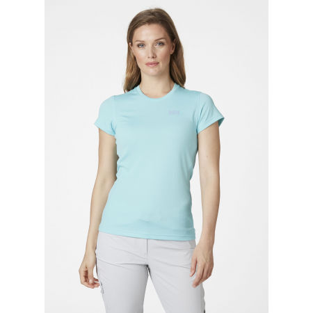 Women's T-shirt - Helly Hansen LIFA ACTIVE SOLEN T-SHIRT - 3