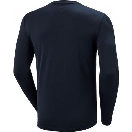 Koszulka męska - Helly Hansen LIFA ACTIVE SOLEN LS - 2