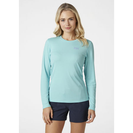 Women's T-shirt - Helly Hansen LIFA ACTIVE SOLEN LS - 3