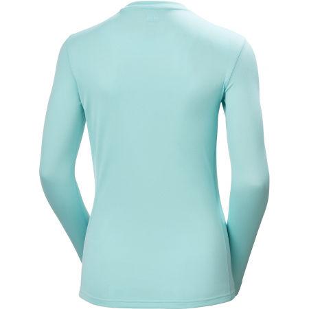 Women's T-shirt - Helly Hansen LIFA ACTIVE SOLEN LS - 2