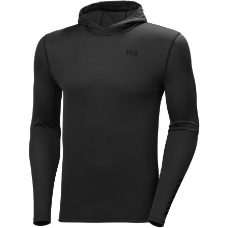 Men's sweatshirt - Helly Hansen LIFA ACTIVE SOLEN HOODIE - 1