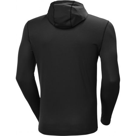 Men's sweatshirt - Helly Hansen LIFA ACTIVE SOLEN HOODIE - 2