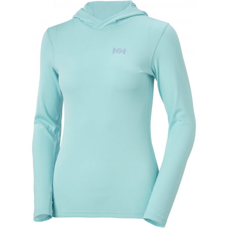 Helly Hansen LIFA ACTIVE SOLEN HOODIE - Дамски суитшърт