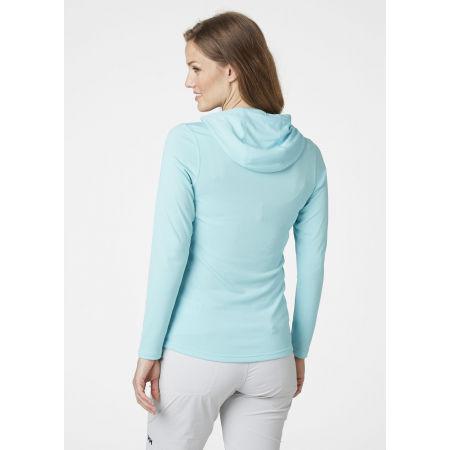 Women's sweatshirt - Helly Hansen LIFA ACTIVE SOLEN HOODIE - 4
