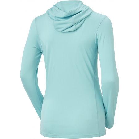 Women's sweatshirt - Helly Hansen LIFA ACTIVE SOLEN HOODIE - 2
