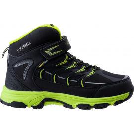 Elbrus HIKO MID WP JR - Юношески спортни обувки