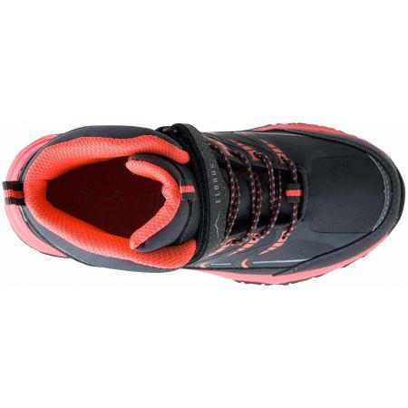 Juniorské trekové boty - Elbrus HIKO MID WP JR - 6