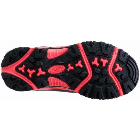 Juniorské trekové boty - Elbrus HIKO MID WP JR - 7