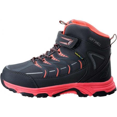 Juniorské trekové boty - Elbrus HIKO MID WP JR - 2