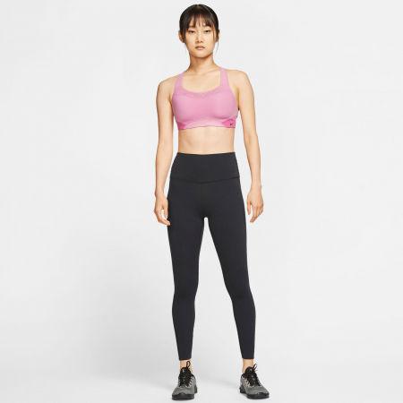 Women's sports bra - Nike ALPHA BRA NOVELTY - 6