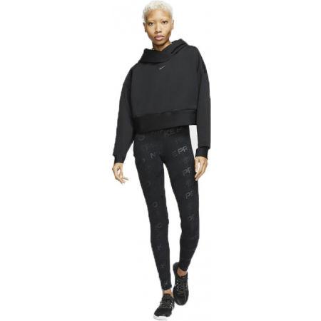 Női pulóver - Nike NP CLN FLC HOODIE W - 6