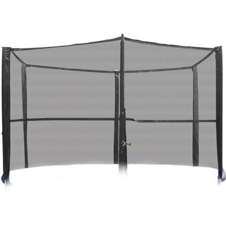 SAFETY ENCLOSURE 244 – Siatka ochronna do trampoliny - Aress Gymnastics SAFETY ENCLOSURE 244 - 1