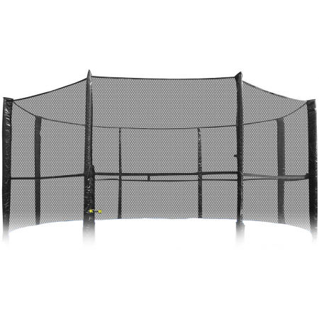 SAFETY ENCLOSURE 305 - Ochranná síť na trampolínu - Aress Gymnastics SAFETY ENCLOSURE 305 - 1