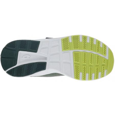 Junior cipő - Lotto BREEZE ULTRA II CL SL - 5