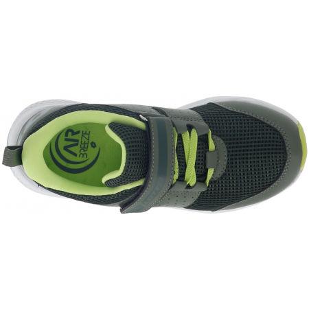Junior cipő - Lotto BREEZE ULTRA II CL SL - 4