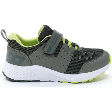 Junior cipő - Lotto BREEZE ULTRA II CL SL - 2