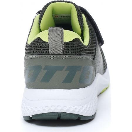 Junior cipő - Lotto BREEZE ULTRA II CL SL - 7