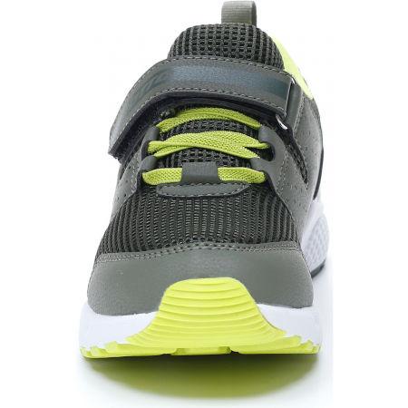 Junior cipő - Lotto BREEZE ULTRA II CL SL - 6