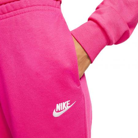 Дамско долнище - Nike NSW ESSNTL PANT REG FLC W - 4