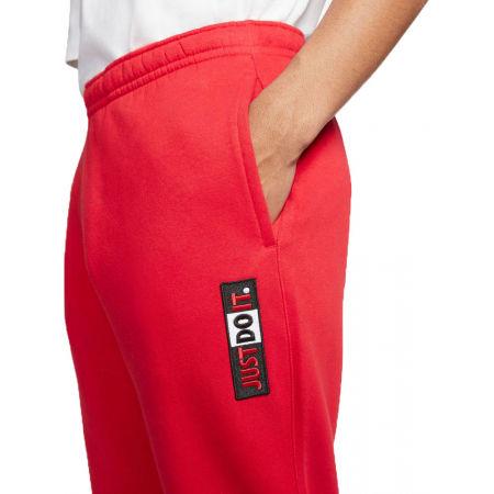 Pánske nohavice - Nike NSW JDI PANT FLC BSTR M - 4