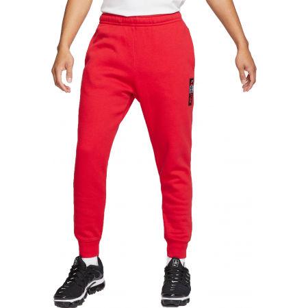 Pánske nohavice - Nike NSW JDI PANT FLC BSTR M - 1