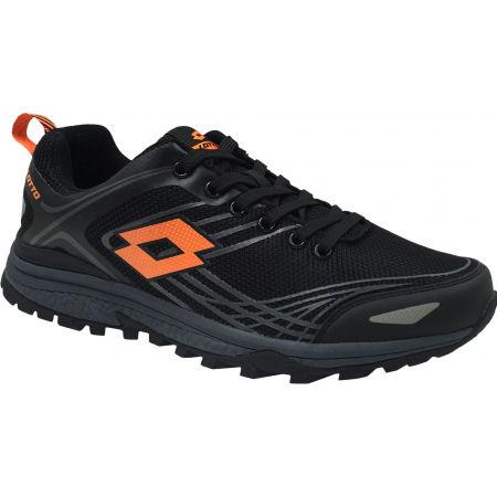 Pánska krosová obuv - Lotto JABAR - 1