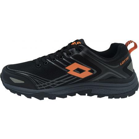 Pánska krosová obuv - Lotto JABAR - 3