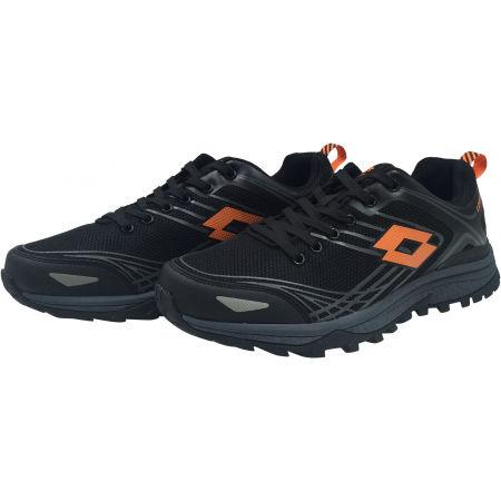 Pánska krosová obuv - Lotto JABAR - 4