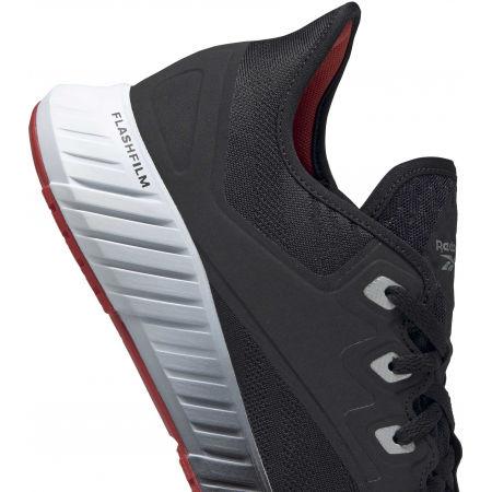 Pánska bežecká obuv - Reebok FLASHFILM 2.0 - 4