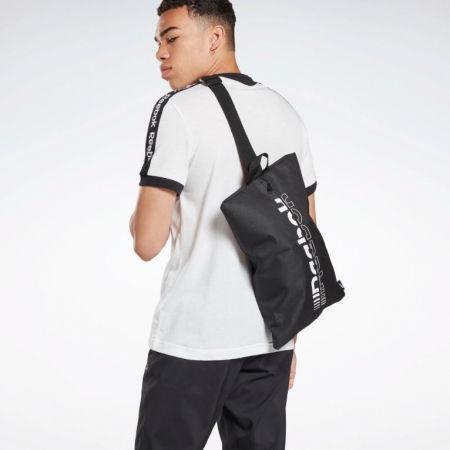 Shoulder bag - Reebok GYMSACK 2.0 - 4