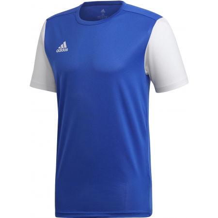Detský futbalový dres - adidas ESTRO 19 JSY JNR - 1