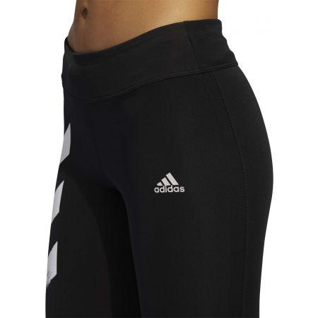 Damen Sportleggings - adidas OWN THE RUN TGT - 8