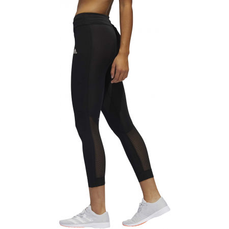 Damen Sportleggings - adidas OWN THE RUN TGT - 4