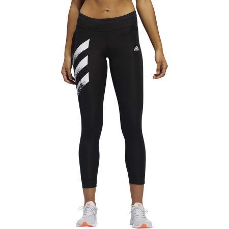 Damen Sportleggings - adidas OWN THE RUN TGT - 3