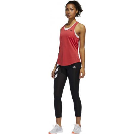 Damen Sportleggings - adidas OWN THE RUN TGT - 7